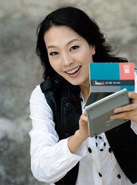 고금리 금융상품으로 2년 10개월 만에 8천6백50만원 목돈 마련한 슈퍼모델 김소연