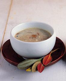 체온 높여주는 초겨울 영양식
