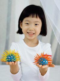 스티로폼 재활용 장난감