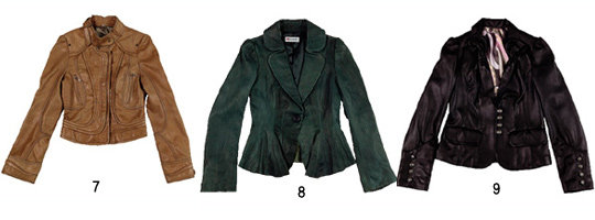 싸게 구입해서 오래 입는 가죽 재킷 30