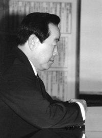 김영삼 전 대통령의 숨겨진 여인이라 주장하는 이경선씨