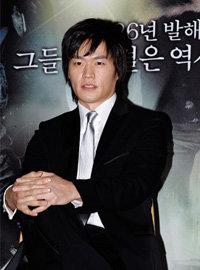 '무영검'에서 발해의 마지막 왕자 역 맡은 이서진