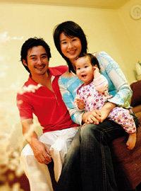 초보 부모 이세창·김지연의 좌충우돌 육아기