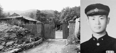 강화도 전등사에서 외길 걷는 심경 토로한 황우석 교수
