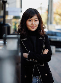 에세이 소설 '키다리 아저씨' 펴낸 드라마 작가 예랑