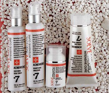 여드름 피부 관리법