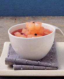 독한 겨울 감기 잡는 처방 요리