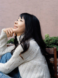 8년 만에 연기활동 재개한 탤런트 강문영