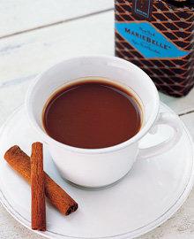 커피 대신 마시는 건강차