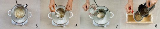 유리처럼 투명한 비누 만들기