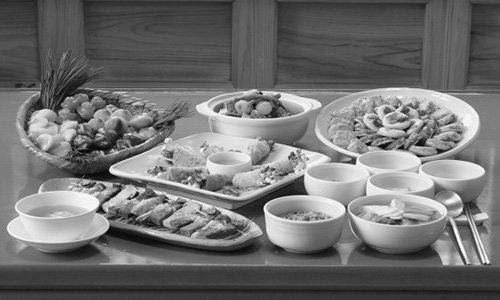 한국인의 하루 기준 영양소 상한 섭취량 & 적정 섭취량