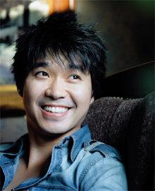 재치 있는 말솜씨, 폭넓은 인간관계 엿볼 수 있는 박수홍의 미니홈피