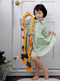 낡은 옷 이용한 리폼 아이디어