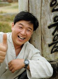 김영식 교사의 '웃음 건강학'
