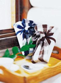 선물 포장 베스트 아이디어 모음