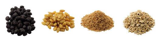 견과·곡물 건강정보