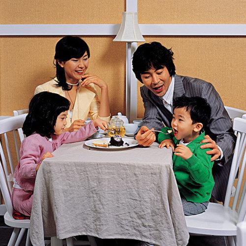 남편과 아이 기 살려주는 인상학 & 좋은 인상 만드는 헤어스타일