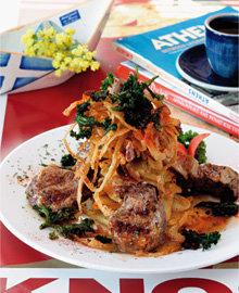 지중해 장수 식단 & 그리스 신화로 이름난 그리스