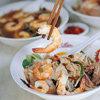 동서양 문화가 어우러진 첨단 무역국가 싱가포르