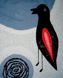 '새들은 페루에 가서 죽다'