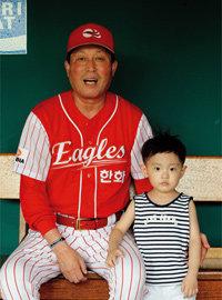 '믿음의 야구'로 세계를 놀라게 한 김인식 감독