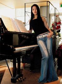 자퇴 후 미국 버클리 음대 입학하는 재즈 피아니스트 진보라