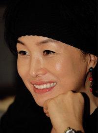 KBS 새 아침드라마에서 강한 어머니상 연기하는 김미숙