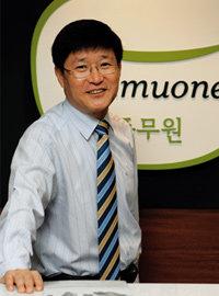 풀무원녹즙 김용준 부사장이 들려주는 녹즙에 대한 오해와 진실