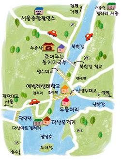 가족과 함께 떠나는 북한강 물길 여행