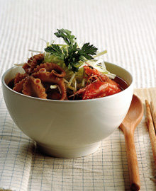 탤런트 윤유선 & 요리 연구가 박연경의 즐거운 요리 수다 ♥ 5
