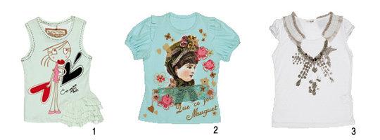 Summer T-shirts 55