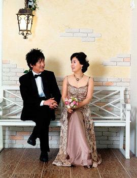결혼 25주년 맞아 리마인드 웨딩 올린 이영하·선우은숙