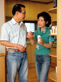 이승남 박사 부부가 들려주는 '젊고 건강하게 사는 비결'