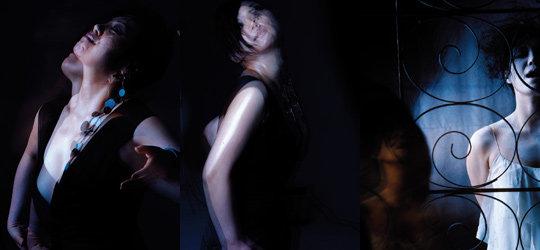 1년 중 3백일을 무대에 서는 '라이브의 여왕' 이은미