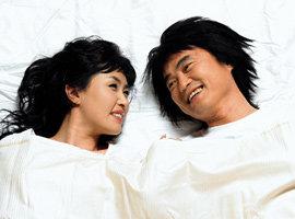 '性공 부부' 캠페인 홍보대사로 나선 홍서범·조갑경 부부