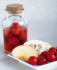 다이어트·피로 회복·피부 미용에 좋은 샘표 마시는 벌꿀흑초