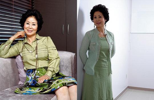 아나운서 최영아 vs 탤런트 선우용녀