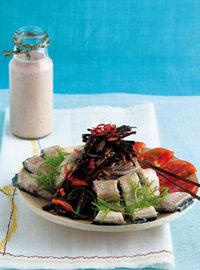 건강전문의 5인 추천! 더위 물리치는 여름 보양식