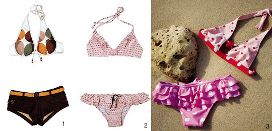 Swimsuit Style Solutions