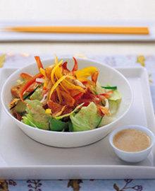 성인병 예방과 다이어트에 효과적~오일 & 식초 건강법