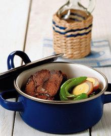 요리연구가 김영빈의 음식 선물 첨가물 걱정없는 웰빙 냉동 식품