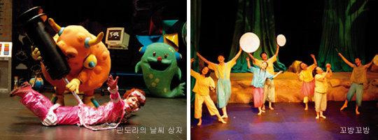 뮤지컬·놀이 음악극·수학놀이 체험전…어린이를 위한 7월 문화행사 총집합
