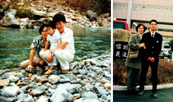 어려운 가정환경 딛고 미국 프린스턴대 합격한 김현근