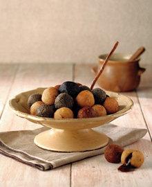 맛과 영양을 살린 아이디어 요리 '발명요리 경진대회'에서 선보인 톡톡 쿠킹 레시피