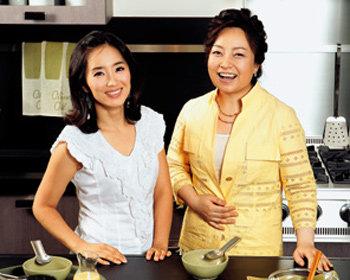 탤런트 윤유선 & 요리 연구가 박연경의 즐거운 요리 수다 7