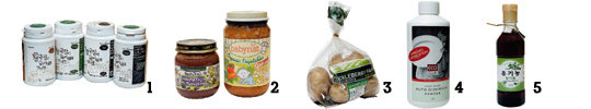 유기농 생활용품 전문 숍 8