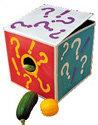 상상력 쑥 키우는 상자 놀이