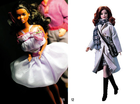 The Barbie Story, Seoul 2006전