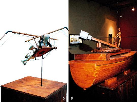 da Vinci, The Innovator전