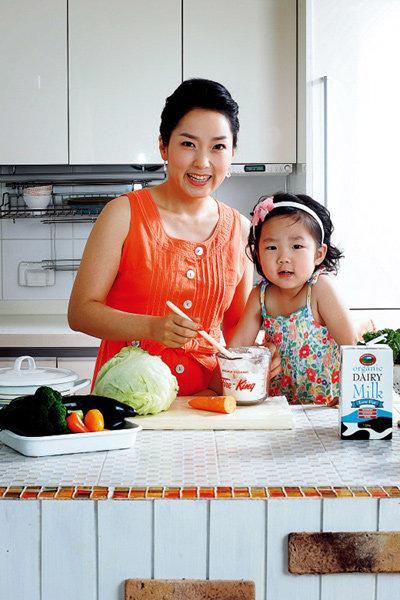 개그우먼 장미화의 톡톡 살림 백서